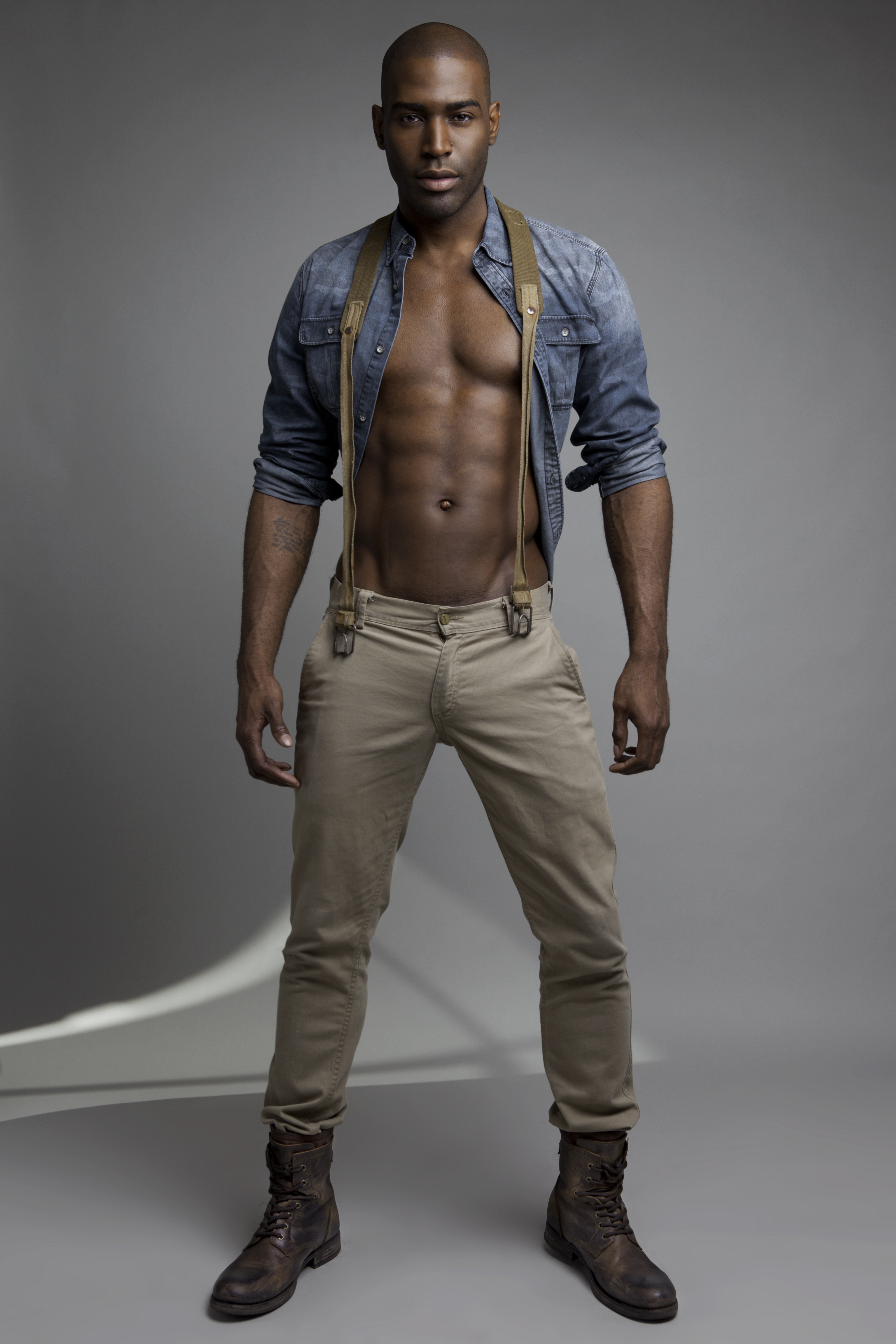 Karamo Brown_Karamo_Television Host_OWN_Oprah Winfery Network Host_Gay Father_ Black Gay Father_Blac