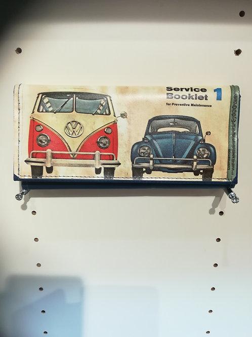 Portafoglio vintage