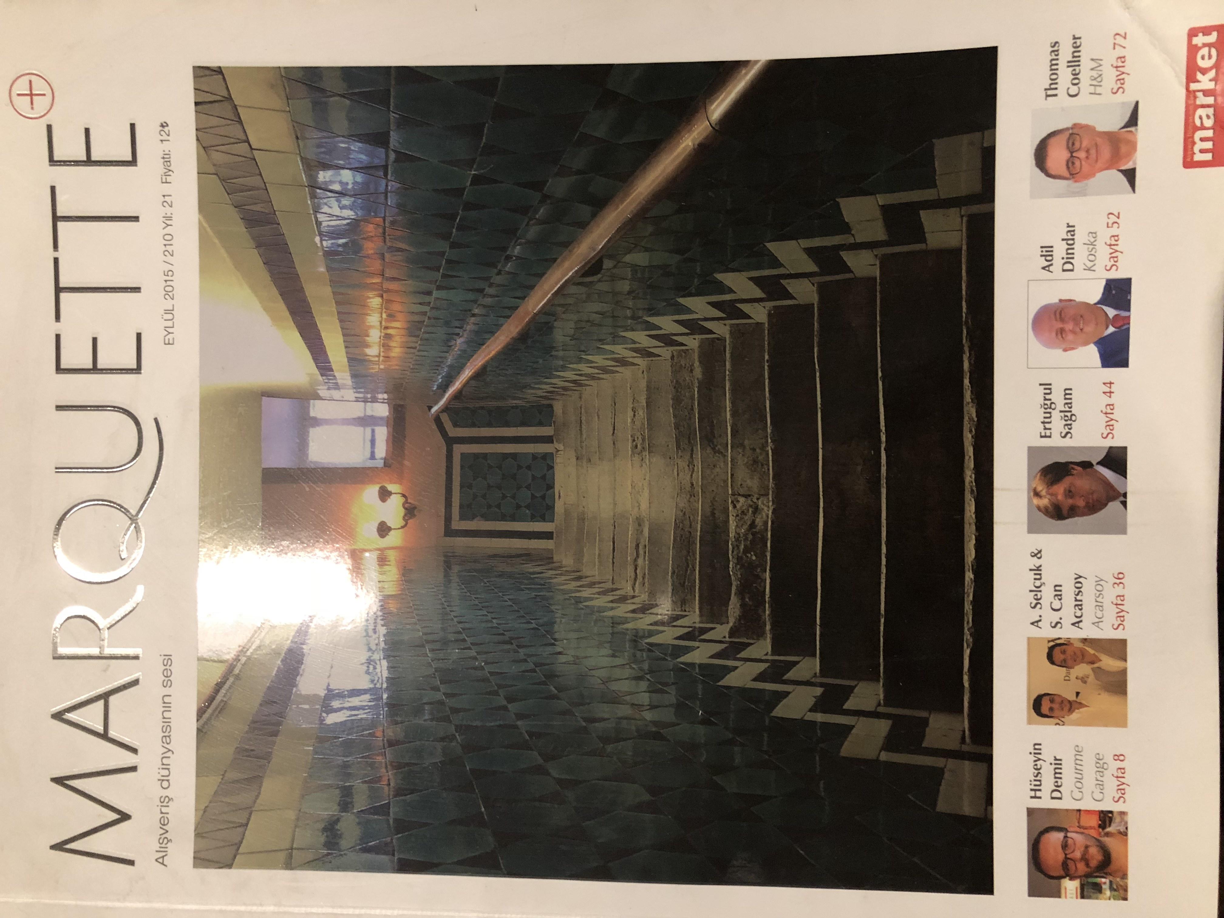 Marquette Dergisi