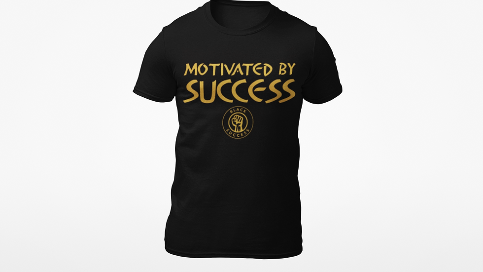 Motivated by Success T-shirt
