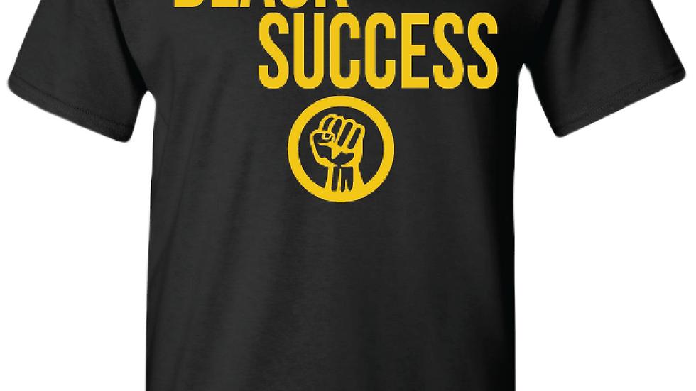 Black Success T-shirt