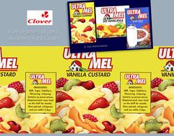 UltraMel  Custard