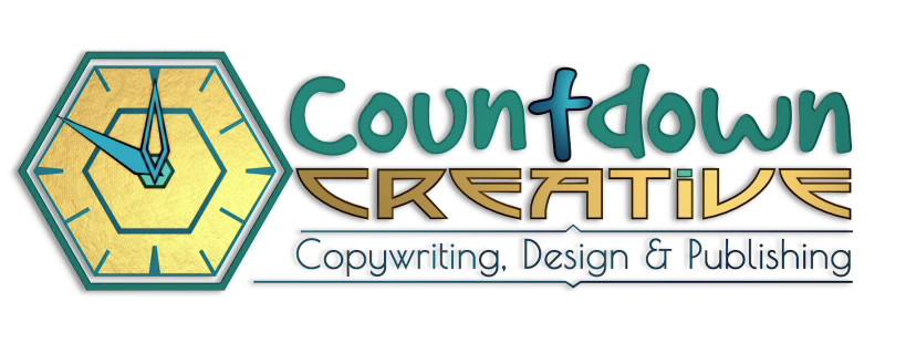 Countdown Logo animated