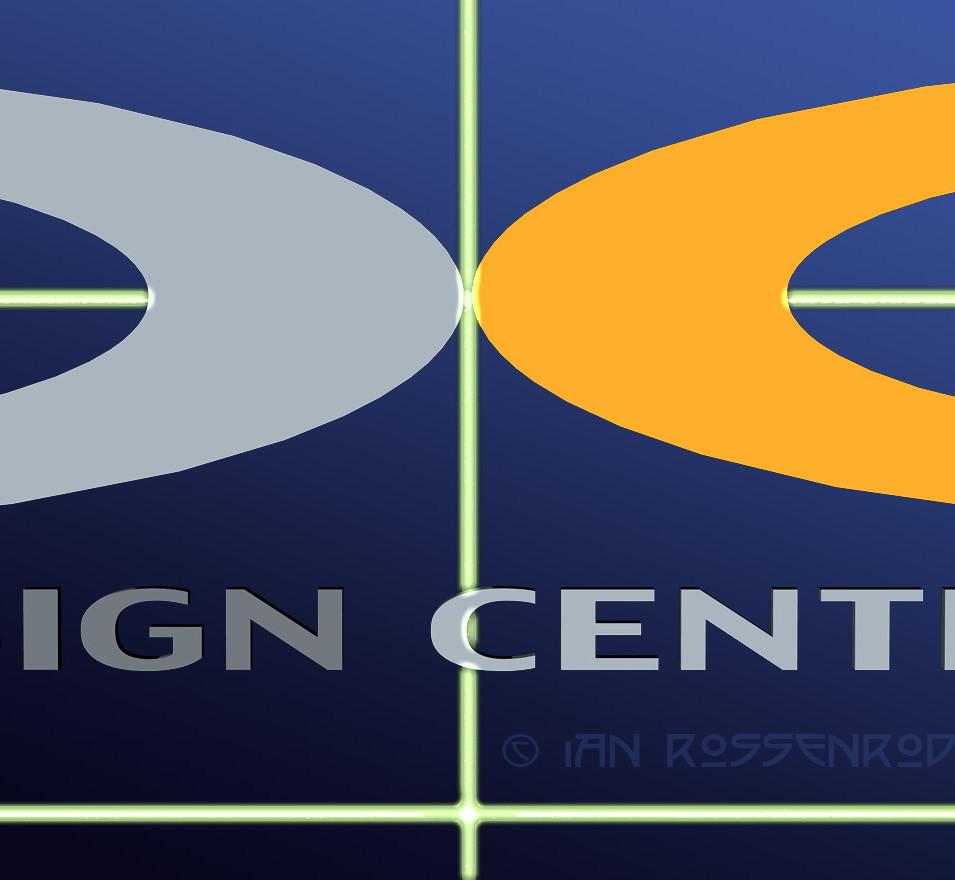 Design Central logo