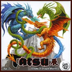 Tatsu game pack