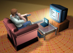 TV Betting