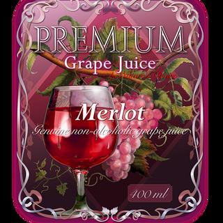 'Premium' drink label