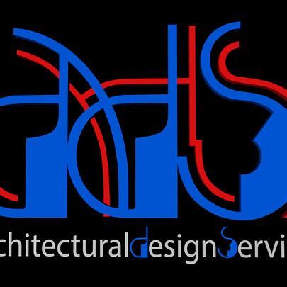 ADS logo - design and animation