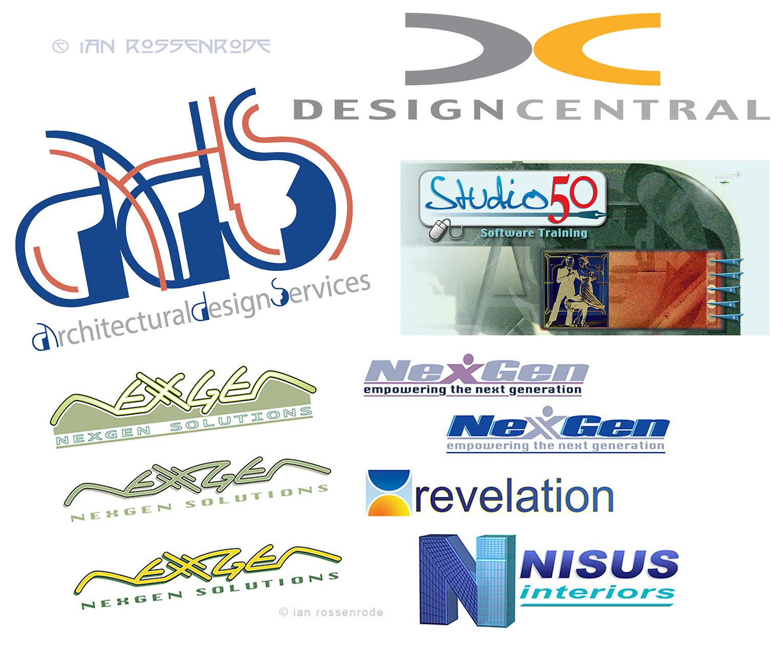 logos various 6