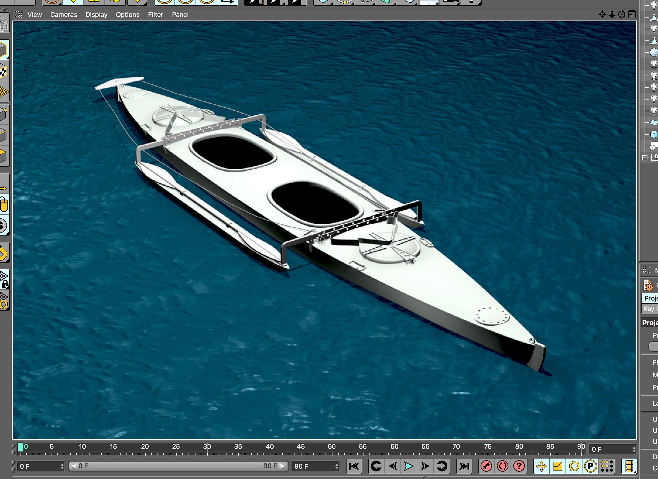 canoe snapshot 5