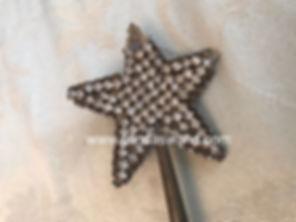 Glinda's wand Glinda wand