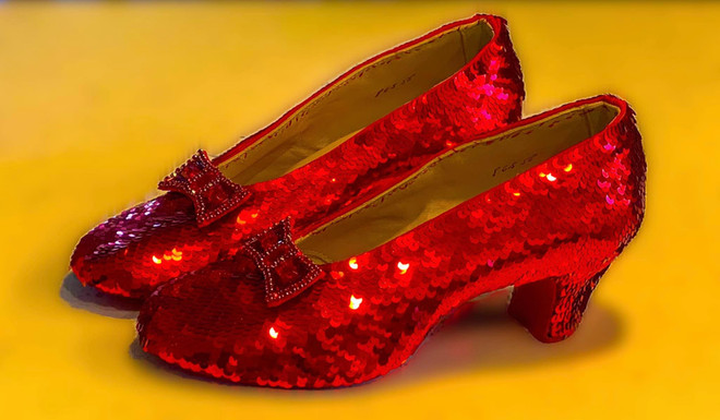 Ruby Red Slippers by Randy Struthers.jpg