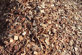 Bark mulch toowoomba landscape supplies