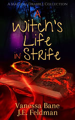 A Witch's Life in Strife - official eboo