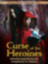 Curse of the Heroines Anthology
