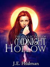 The-Collection-of-Midnight-Hollow-Kindle