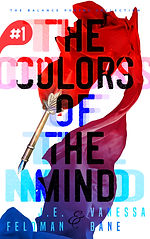 The Colors of the Mind