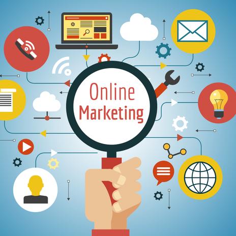 Was ist Online Marketing und warum?
