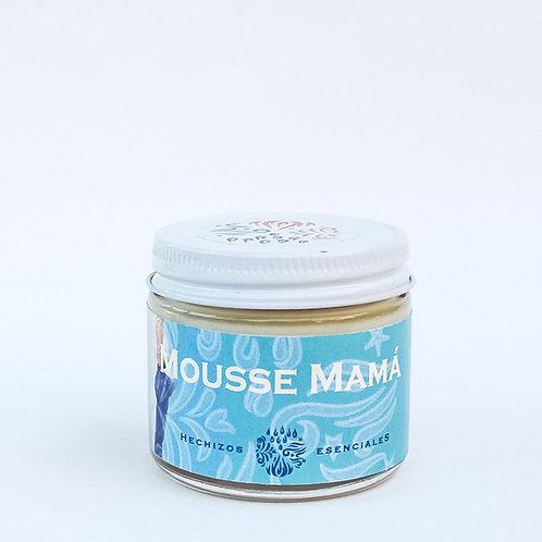 MOUSSE MAMA