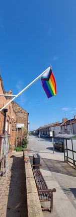 Pride Month 2021 - Pocklington