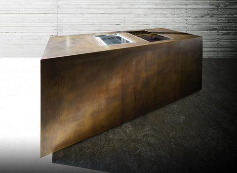 Projekte | m.köb möbel