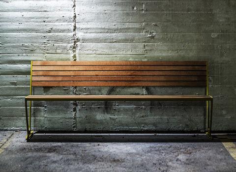 Gartenbank | m.köb möbel