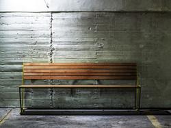 Gartenbank G.04 | m.köb möbel