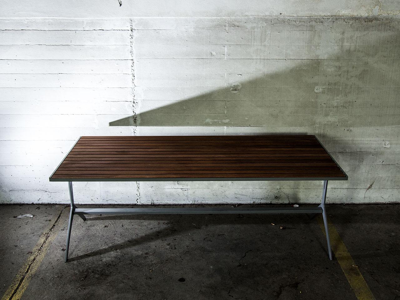Gartentisch G.05 | m.köb möbel