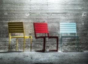 Gartenstühle | m.köb möbel
