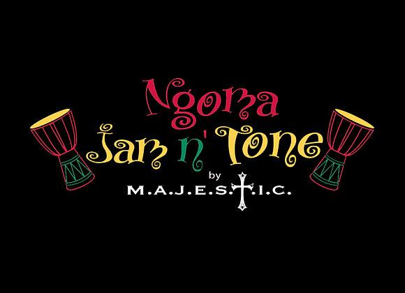 MP3 | Ngoma Line Dance Music