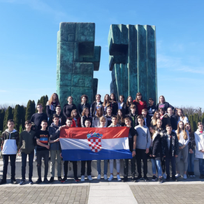 Vukovar – dvodnevna terenska nastava