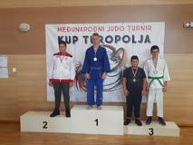 Judo prvak