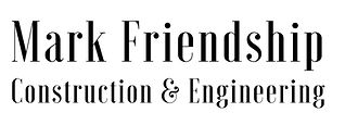 Mark Friendship