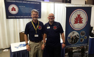 Past CPCA Presidents Rod & Richard