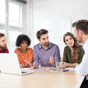 Should you hire a Marketing Agency or build a team in house?