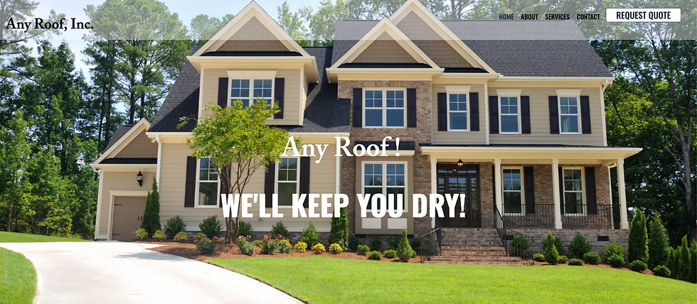 Any Roof