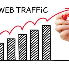 Increasing Organic Traffic to Your Website
