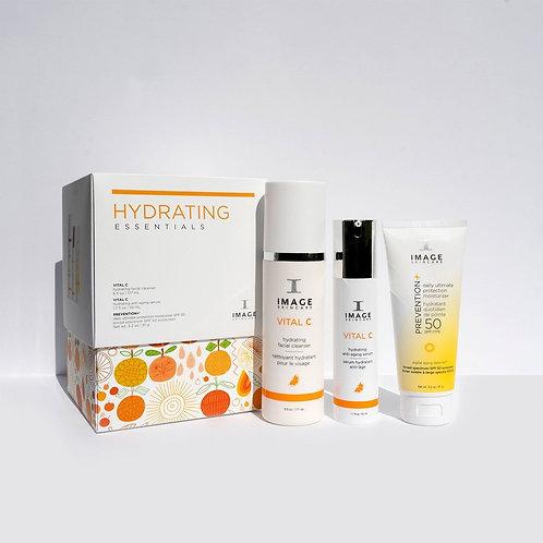 Hydrating Essentials Kit