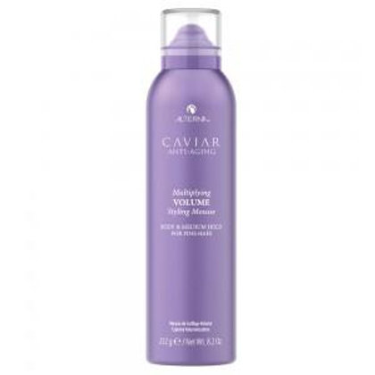 Caviar Multiplying Volume Styling Mousse
