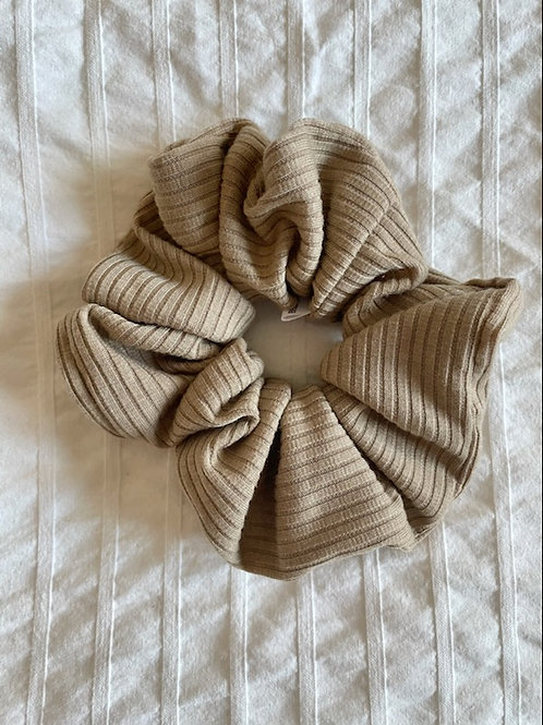 Taupe Ribbed