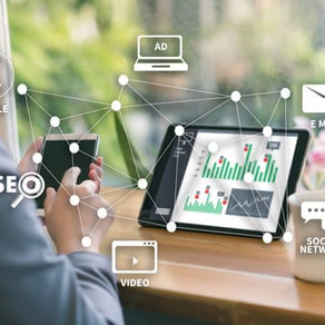4 Steps to Developing a Digital Marketing Strategy for Your Business