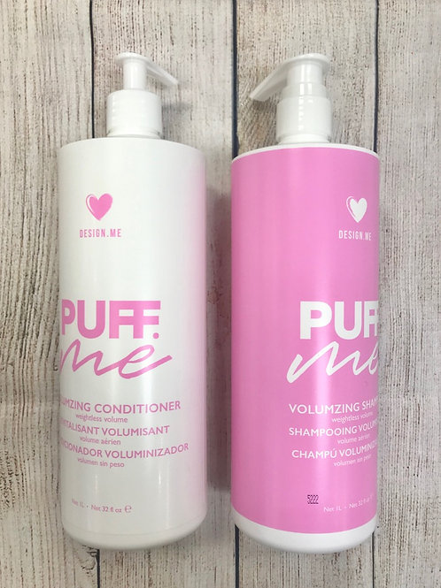 Puff me duo litre