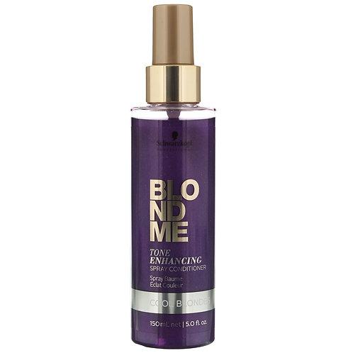 Blondme Tone Enhancing Cool Blonde Spray