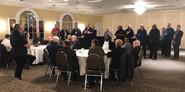 Chaplain Roxzena Hayden addressing CPCA Seminar participants