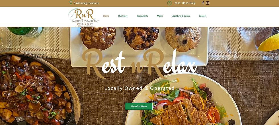 RnR Family Restaurant