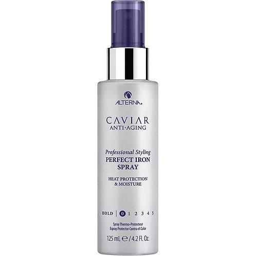 Caviar Flat Iron Spray