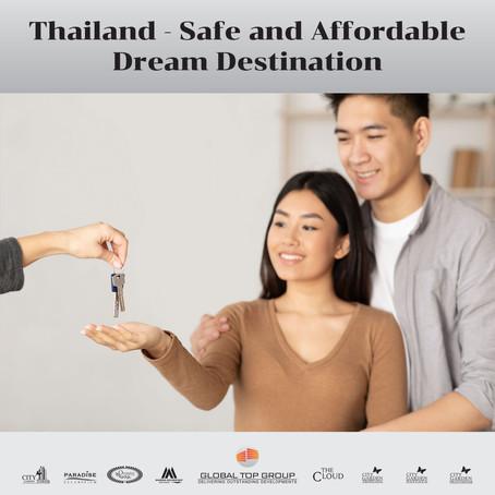 Good News: Thailand – Safe and Affordable Dream Destination
