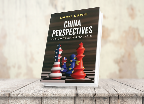 China Perspectives