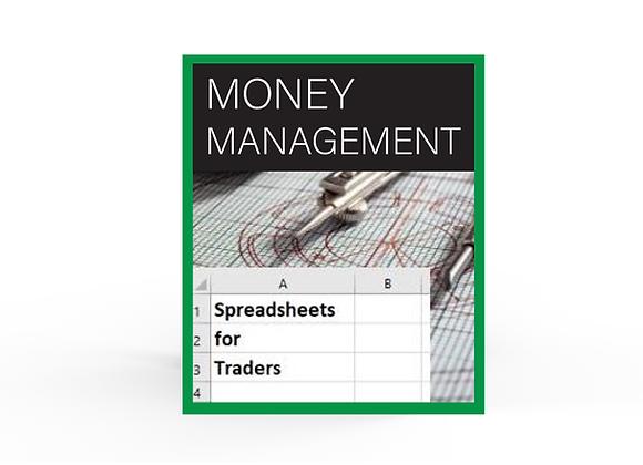 Spreadsheet Pack - Money Management