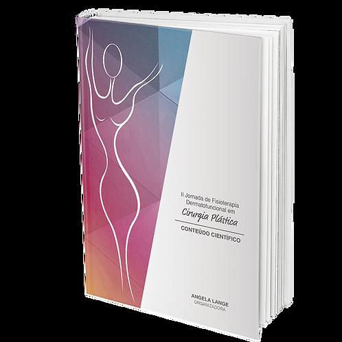 II Jornada de Fisioterapia Dermatofuncional em Cirurgia Plástica